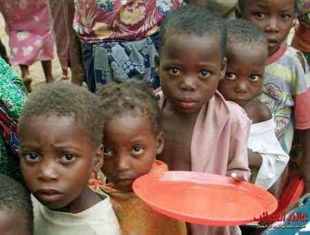 الفقر، عالم العجائب، عالم الغرائب