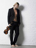LOOK DE FAMOSOS: DAVID GARRETT