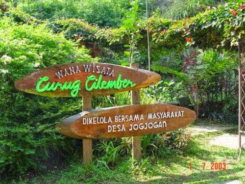Tempat Wisata di Bogor yang Murah