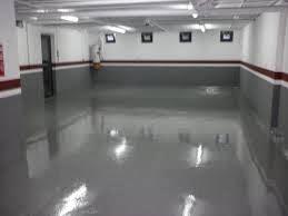 Como pintar el suelo de un garaje materiales de for Pintura suelo parking