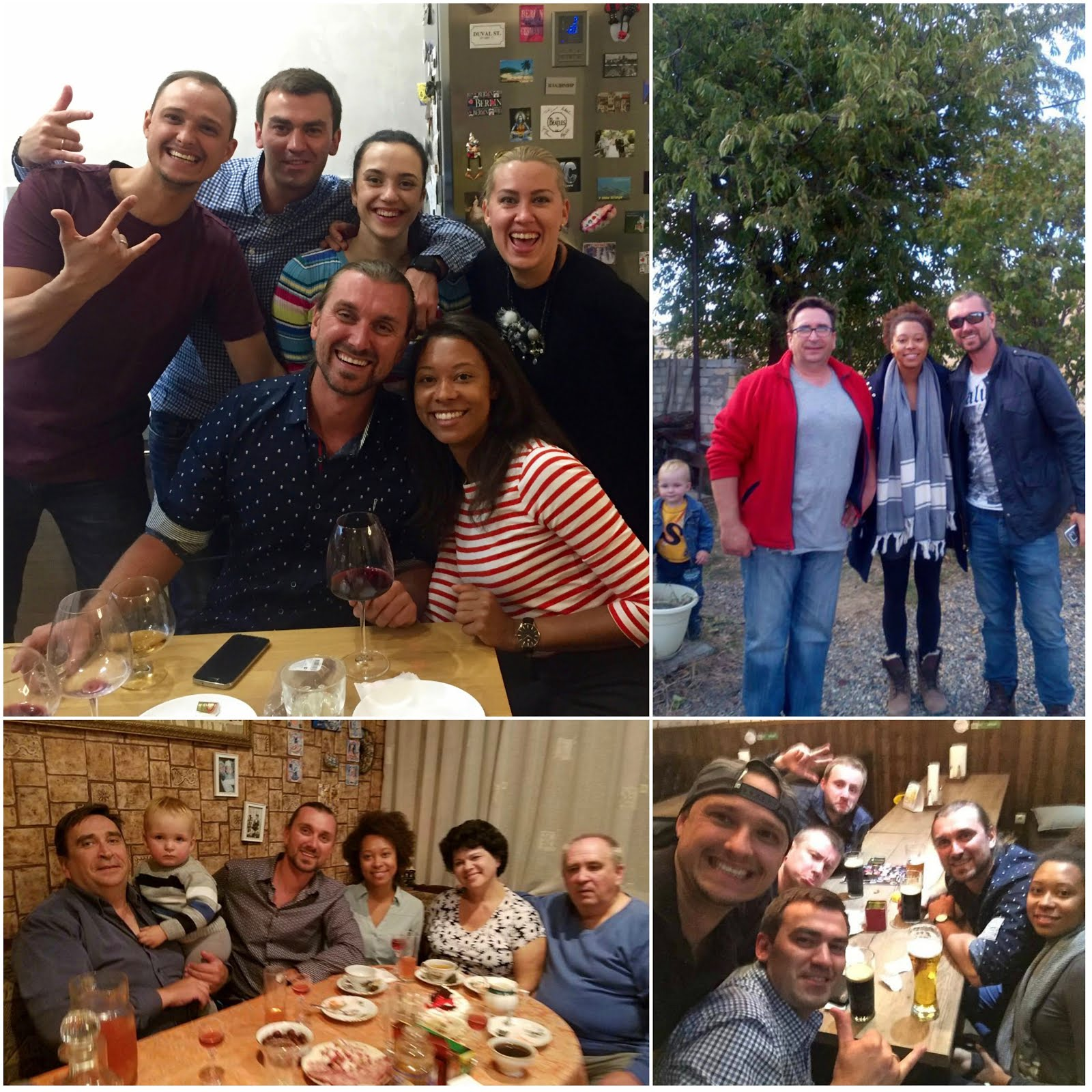 Where to go to Stavropol with friends and family