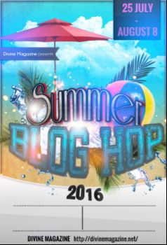 Summer Blog Hop 2016!
