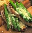 Healthy Asparagus, Low Calorie food