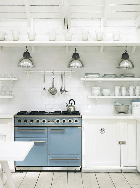 From the book pale interesting by atlanta bartlett for Kitchen ideas book