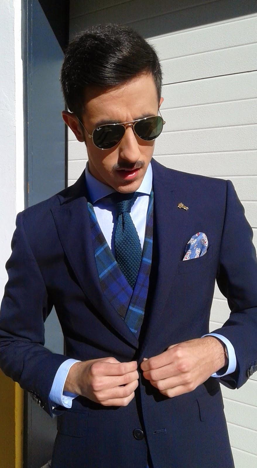 Trajes de chaqueta silbon