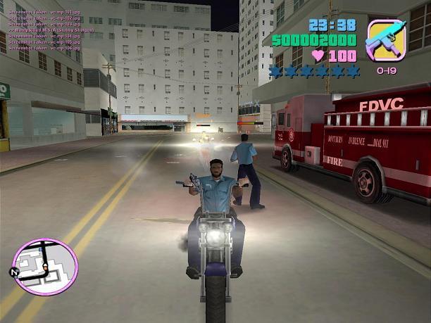 Download GTA Vice City Game