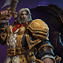 The Battle Has Become Fiercer - Genn Greymane Joins Heroes of the Storm