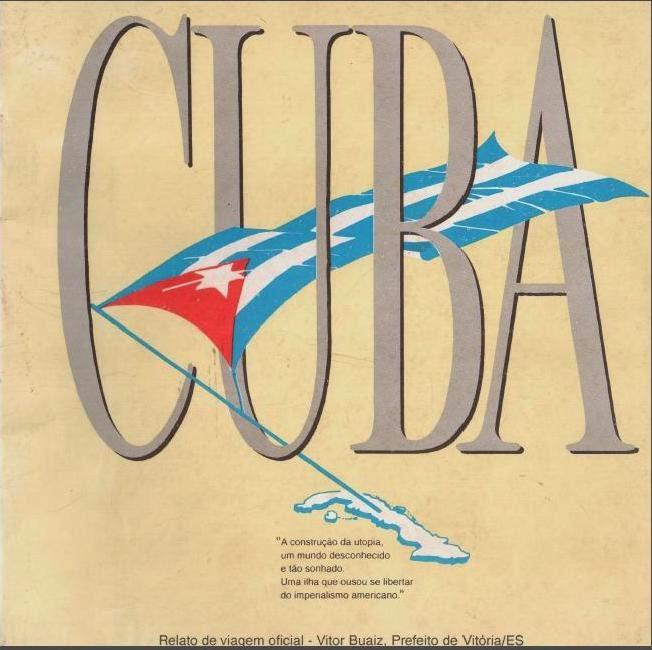 CUBA-Relatório de Visita Oficial