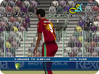 EA Sports Cricket 2004 Snapshot 7