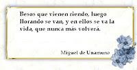 Frases, Pensamentos, Miguel Unamuno