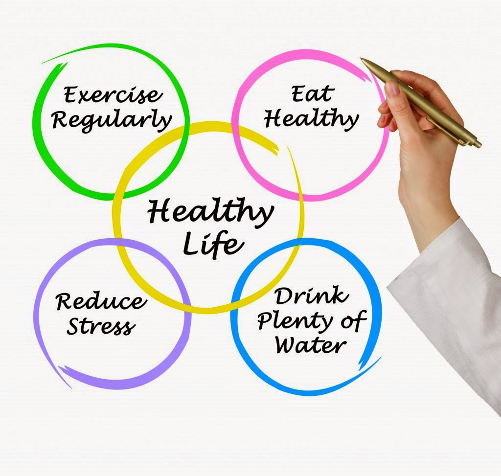 Health Tips for Weight Loss - Dieting Tips