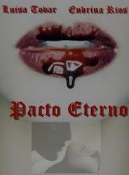 Mi novela: Pacto Eterno