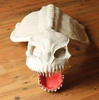 hydralisk head