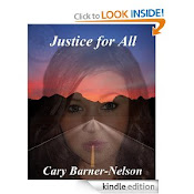 Justice For All by Cary Barner - Nelson