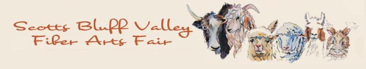 scotts bluff valley fiber arts fair festival in mitchell nebraska