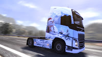 Euro truck simulator 2 - Page 11 Snowman_1080