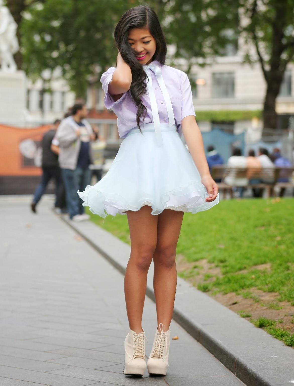 Anvil 880 Ladies 4.5 oz. Ringspun Cotton Fashion Fit T-Shirt
