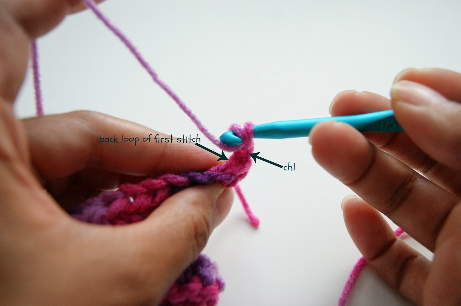 Mixin it up with DaPerfectMix\': Crochet Mermaid Tail Fin Pattern