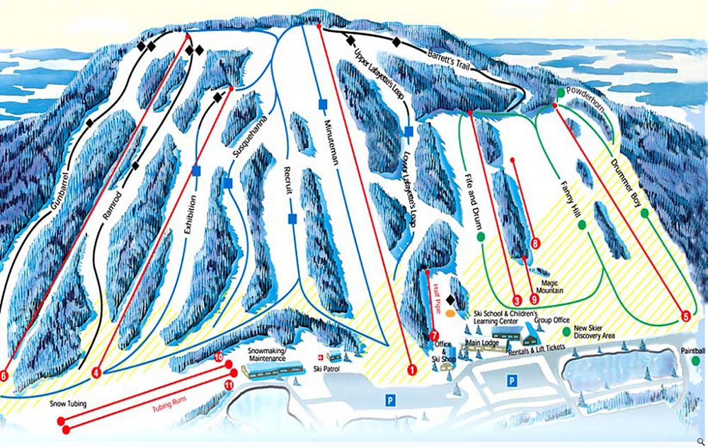 How to Use Snow Valley Ski Area Coupons Snow Valley Mountain Resort wants to be your place to play in the snow. They offer numerous online discounts and weekday learning packages can save you $16 or more. You can also save up to $41 with family fun packs. Special discount rates offered to local skiers and you can ski or ride free on your birthday.