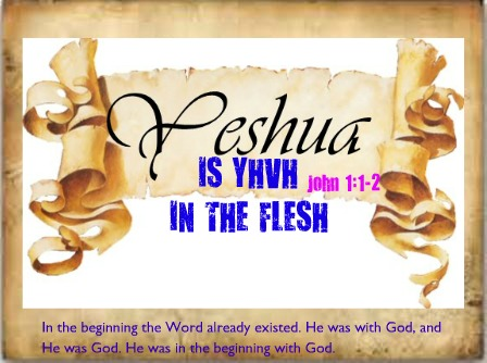 Yeshua HaMashiach, raiz judaica dos crentes gentios!