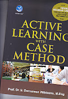 toko buku rahma: buku ACTIVE LEARNING WITH CASE METHOD, pengarang dermawan wibisono, penerbit andi