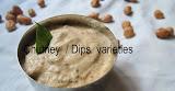Chutney / Dip varieties