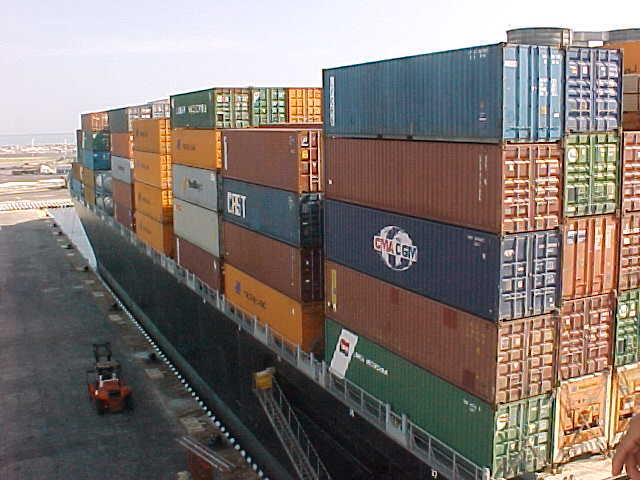 El contenedor tipos de contenedor el diario de un log stico for Un container