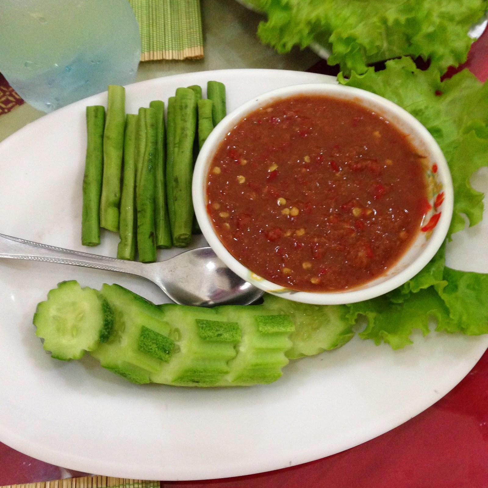 D'Wau Restaurant Siem Reap