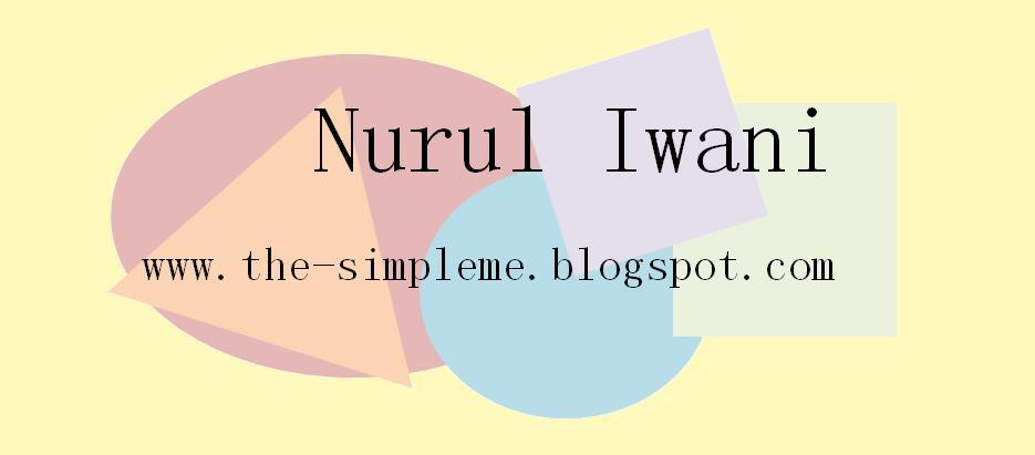 Nurul Iwani