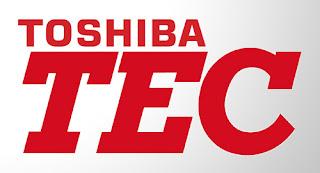 Toshiba Tec logo