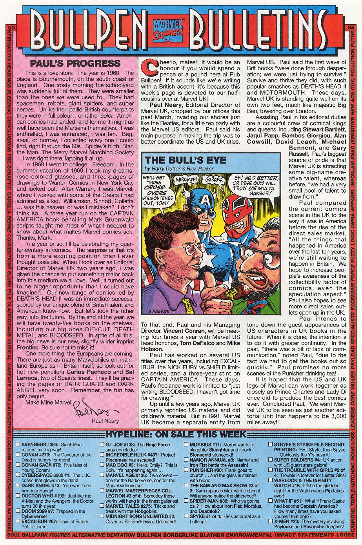 Conan the Barbarian (1970) Issue #270 #282 - English 23