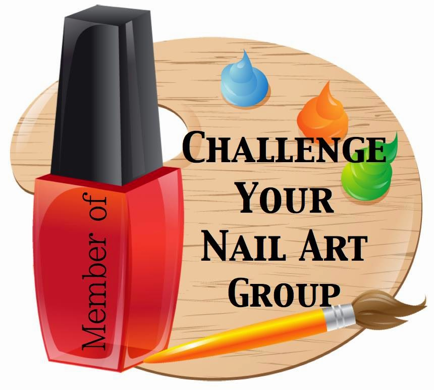 Challenge Your Nail Art!