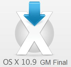 Mac OS X 10.9 GM Final
