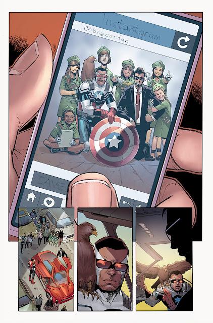 All-New, All-Different Avengers Kubert