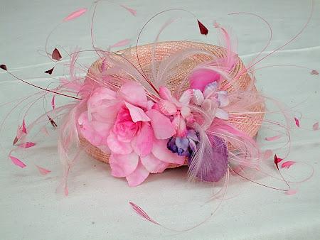 Curso de flores de tela (con troqueles y bolas)