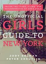 Unoffical Girls Guide to New York