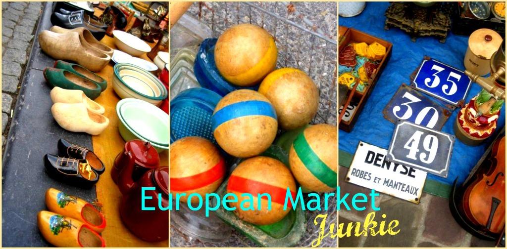 European Market Junkie