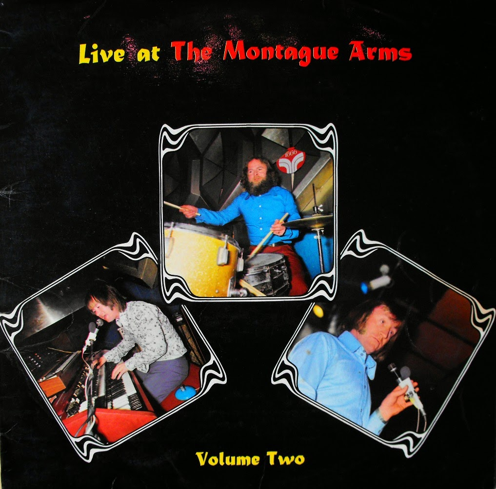 Transpontine music monday live at the montague arms for The montague