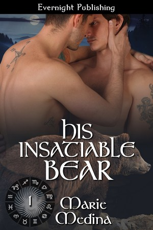 His Insatiable Bear (Year of Suns 1)