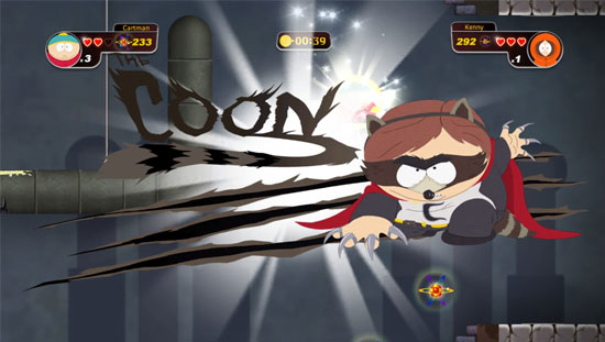 South Park - Video Game - New Images and Details