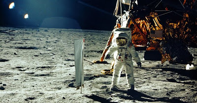 National Geographic Presents - Secrets of the Moon Landings (2012)