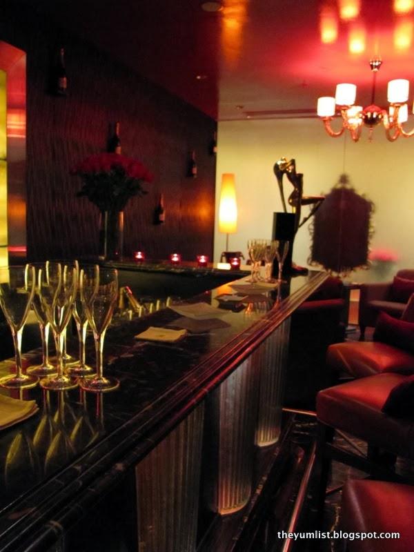 shangri-la hotel kuala lumpur, romantic date
