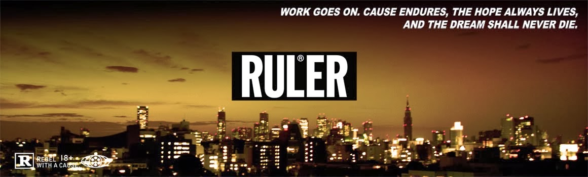 RULER® official blog