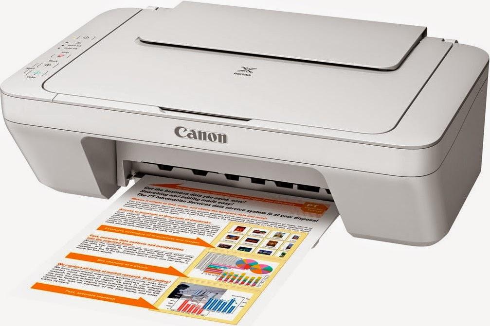 Драйвер для принтера canon 2440 скачать бесплатно
