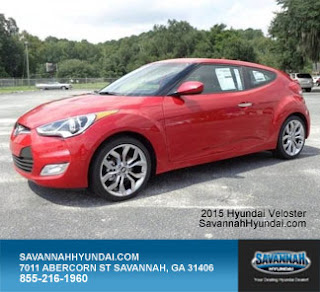2015 Hyundai Veloster, Savannah GA, Savannah Hyundai, GA Hyundai Dealership, New Car Specials