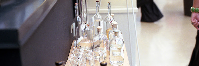 amsterdam bottles