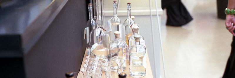 amsterdam bottles