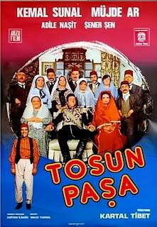 Kemal Sunal Filmleri - Tosun Paşa