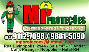 Cuidamos da sua segurança!