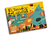 EL TESORO DE LA LAGUNA